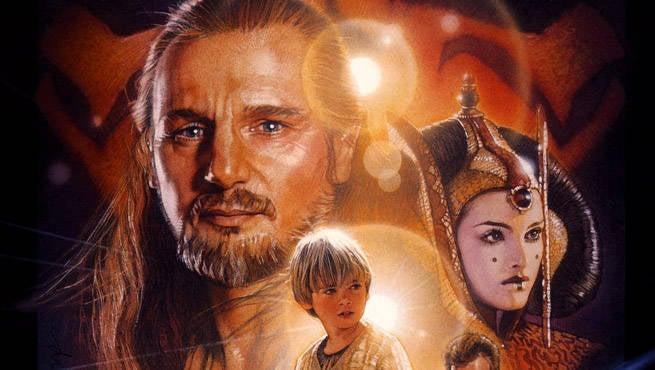 Star Wars: Episode VII - The Force Awakens Full Movie