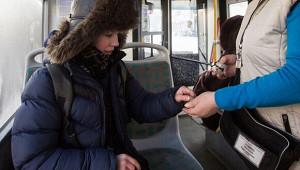 Закон озапрете высаживать детей изтранспорта вступил всилу