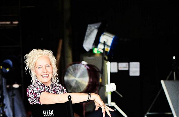 Эллен фонУнверт: «Ялюблю снимать обнаженных женщин так, словно играю сподругами»
