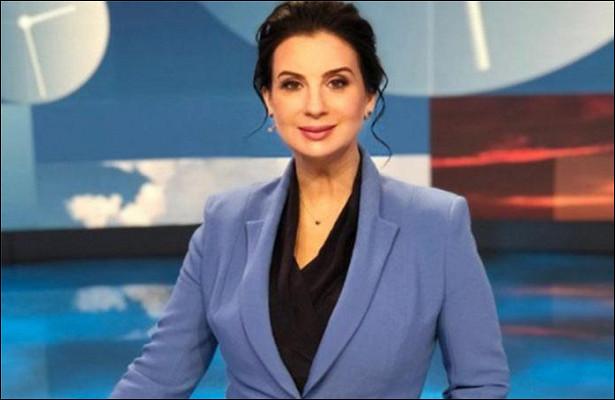 «Легкомысленный блонд»: Екатерина Стриженова примерила образ Мерилин Монро