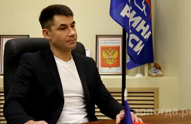 Члены партии «Единая Россия» помогают вологжанам получить льготы иотстоять свои права
