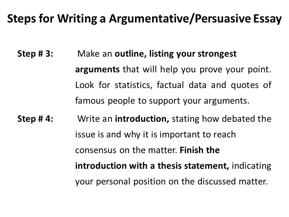 Write my persuasive essay suggestions