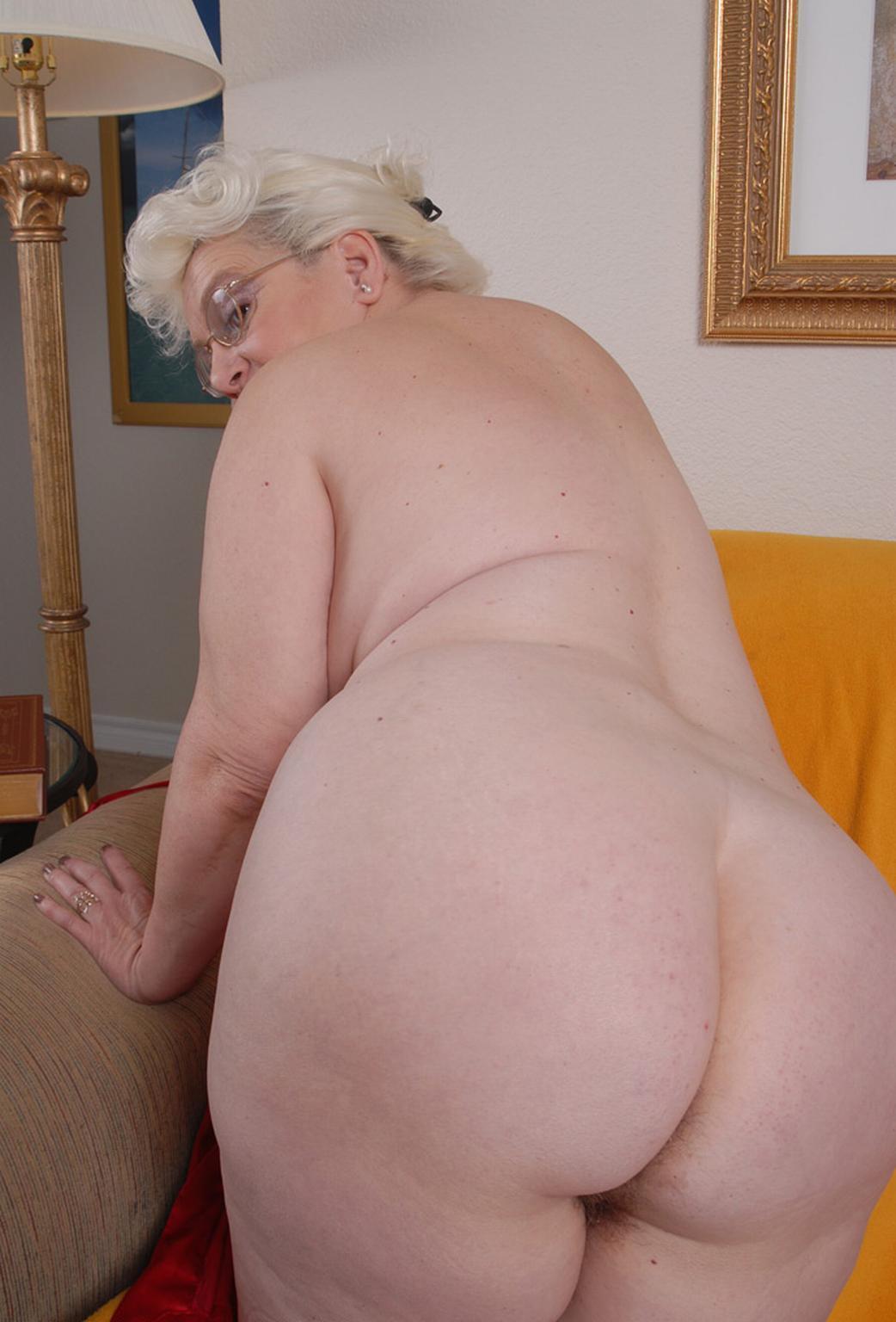 Большие старые женщины секс