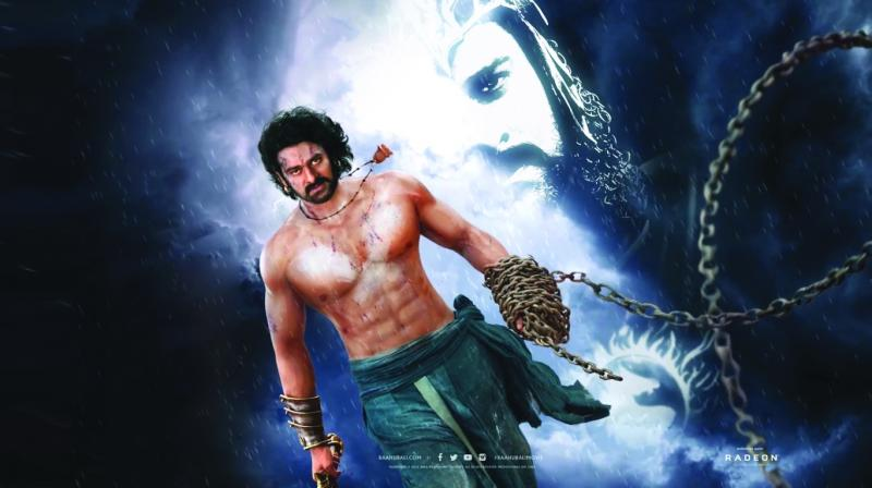 Watch Bahubali 2 hindi full movie Online For Free 2017