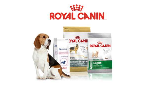 Корм royal canin для щенков дозировка