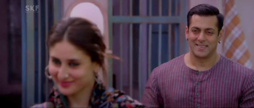 Bajrangi Bhaijaan - Official Trailer with- GenYoutubenet