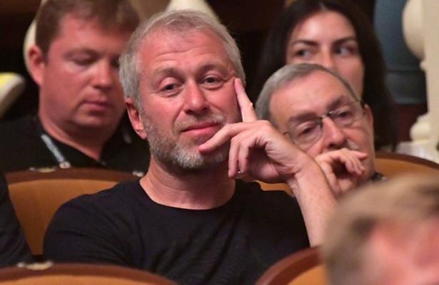 СОГАЗ получил пакет Абрамовича вПервом канале