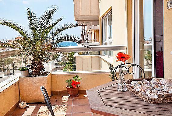 Купить квартиру на майорка испания