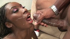 Ebony amatuer nude galleries