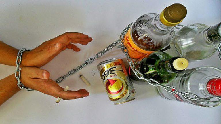 Как избавить от алкоголизма заговорами