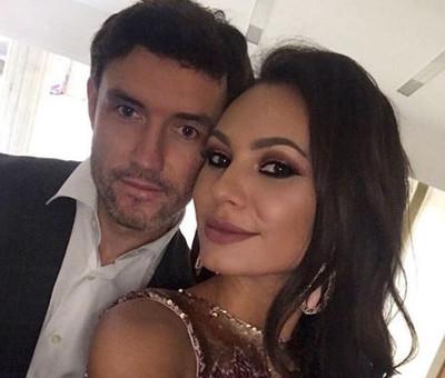 Жена Жиркова рассказала, почему долго некрестили сына