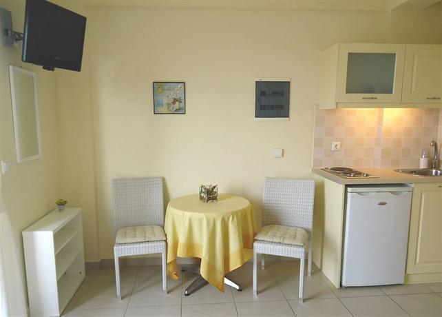 Апартаменты в остров Спеце недорого