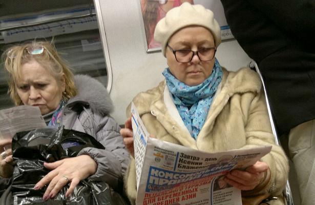 Зимние вещи, которые делают женщину «бабкой»