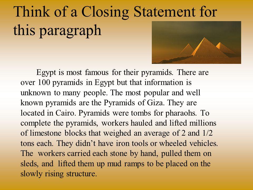 Write my egypt homework