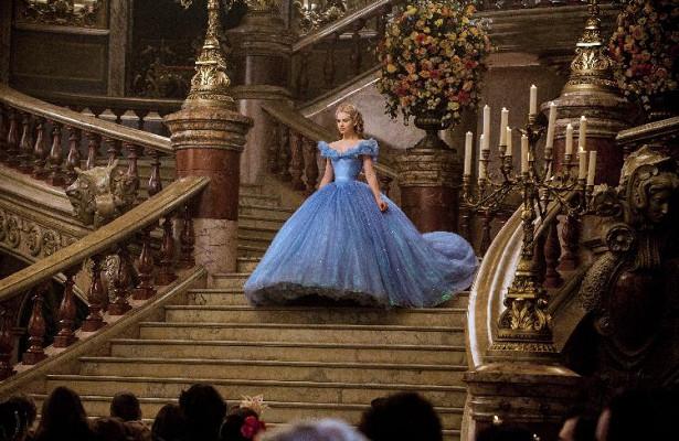 Просто сказка: каксоздавался художественный фильм Disney «Золушка»
