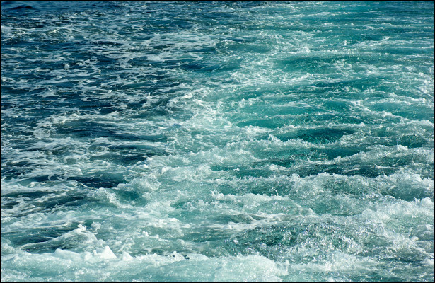 Почему морская вода— этосамый опасный вмире яд