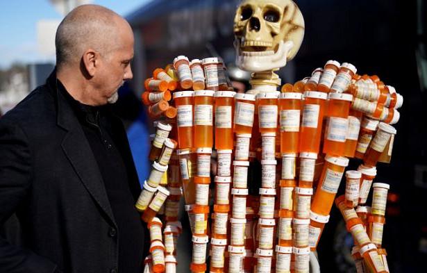 «Фабрика смерти»: завершился суднадPurdue Pharma