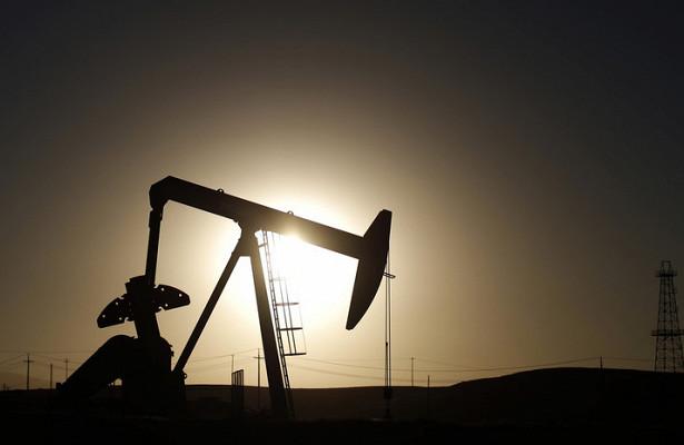 Цены нанефть рухнули