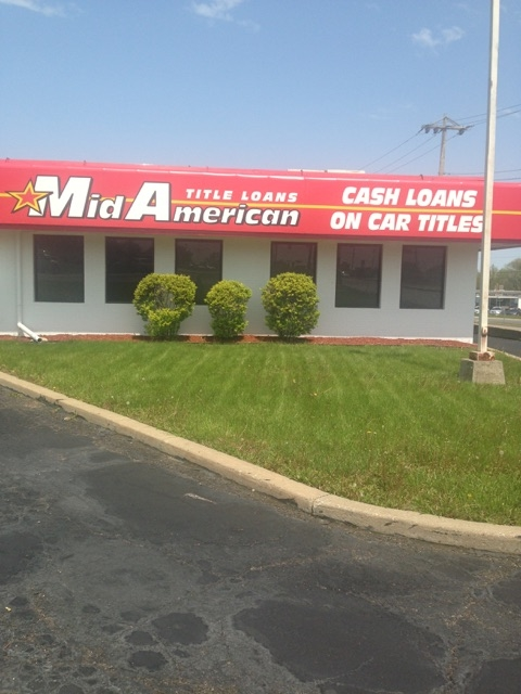 Kansas city payday loans