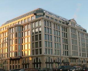 Группа «РВМКапитал» продала бизнес–центр Sinop