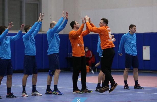 Петербургский «Зенит» может выступить ужевследующем сезоне чемпионата России