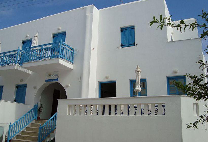 Дешевые дома в остров Катерини