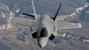 ВСШАзадумались озамене F-35наистребители NGAD