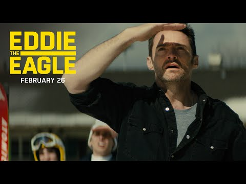 Eddie the Eagle - Watch Full Movie Free - cartoonhdbiz