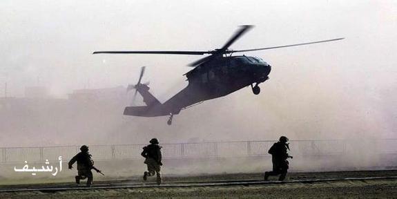 Американские военные доставили амуницию насвою базу вСирии