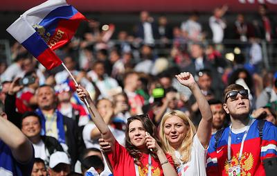 Какизчемпионата России пофутболу сделать праздник уровня ЧМ-2018