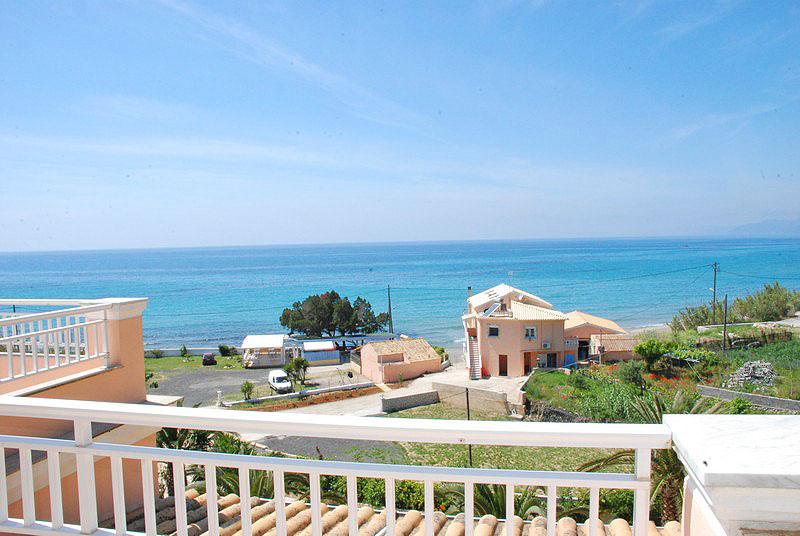 Квартира в остров Скала и турции