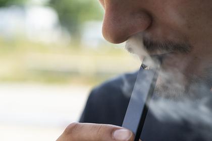 Названа смертельная опасность электронных сигарет