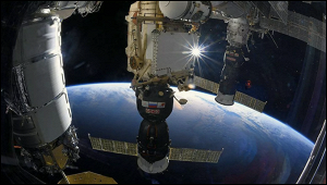 Запуск модуля «Причал» кМКСотложили