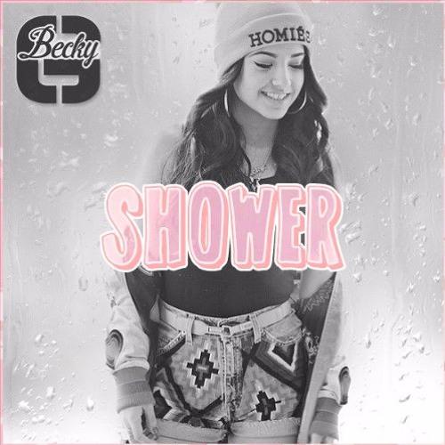 014) Becky G shower MP3 download - Lsongscom