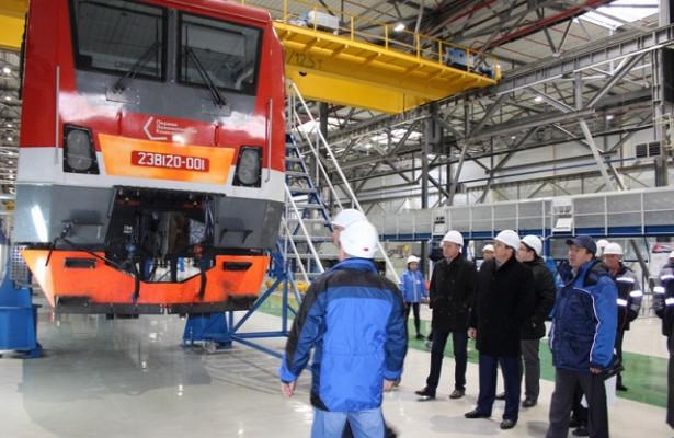 Локомотивный завод пустили подоткос: скандал вПоволжье набирает обороты