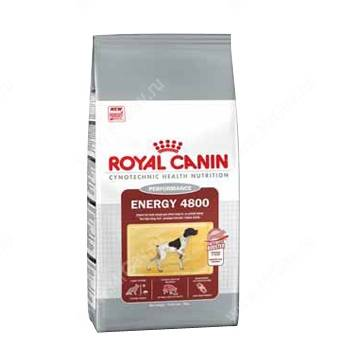 Sporting life корм royal canin