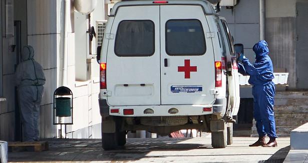 ВСвердловской области засутки выявили 389случаев коронавируса