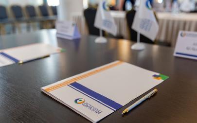 Ассамблея народов Евразии иИнститут стран СНГподписали соглашение осотрудничестве