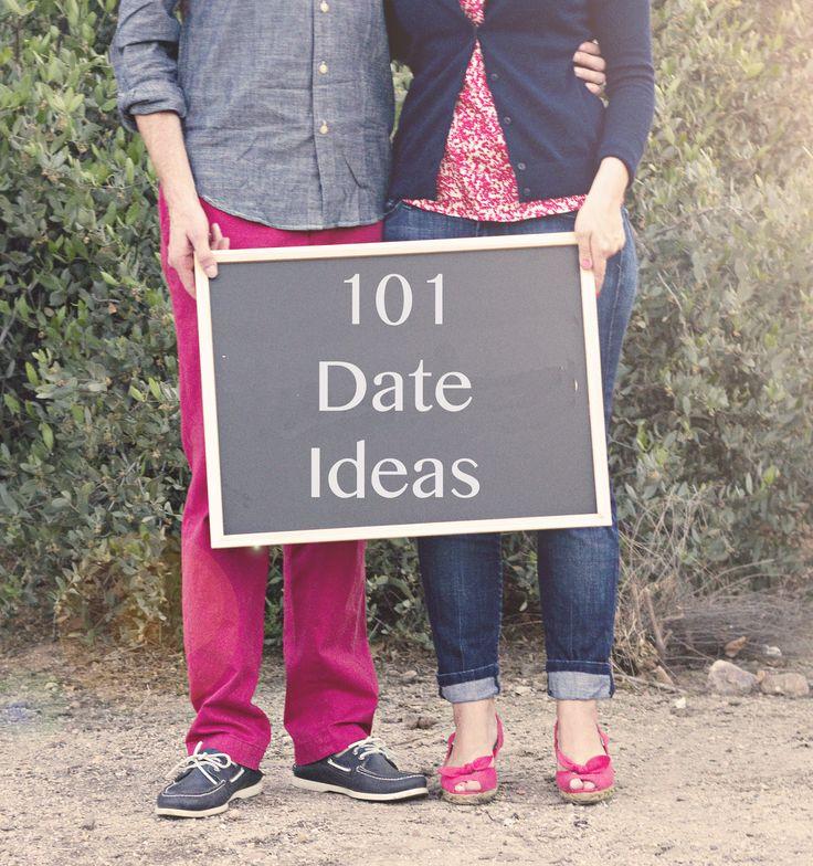 free dating ideas
