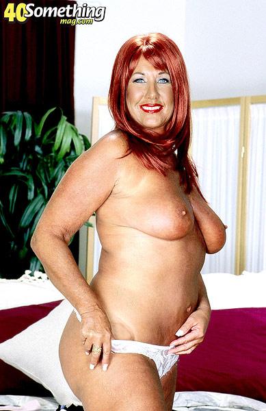 Sexy brunette 22y first porn