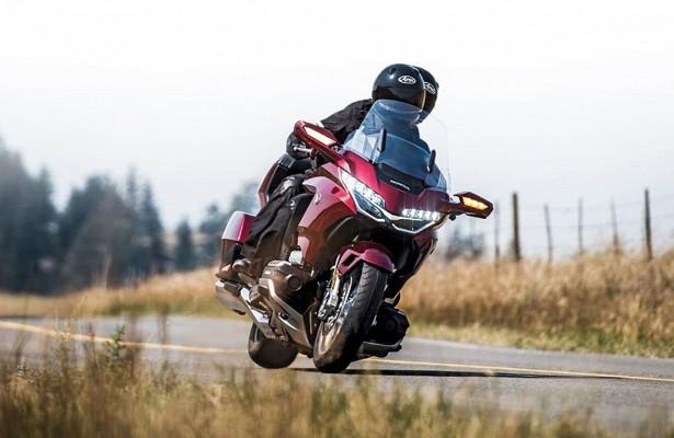 Эксперт далпять неочевидных советов мотоциклистам