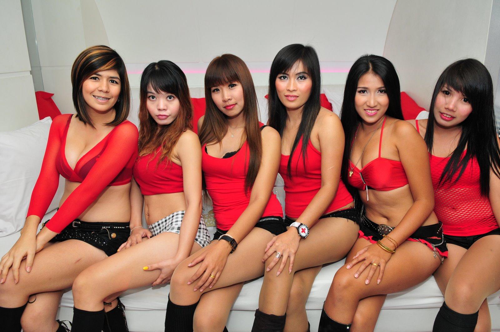 Тайской проституткой где в тюмени проститутки