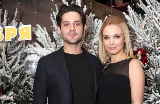 Известные российские актеры тайно поженились