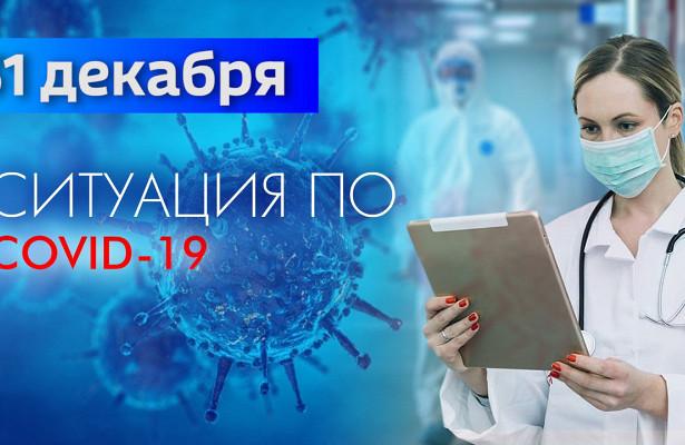 ВКалининградской области прокомментировали ситуацию сCOVID-19