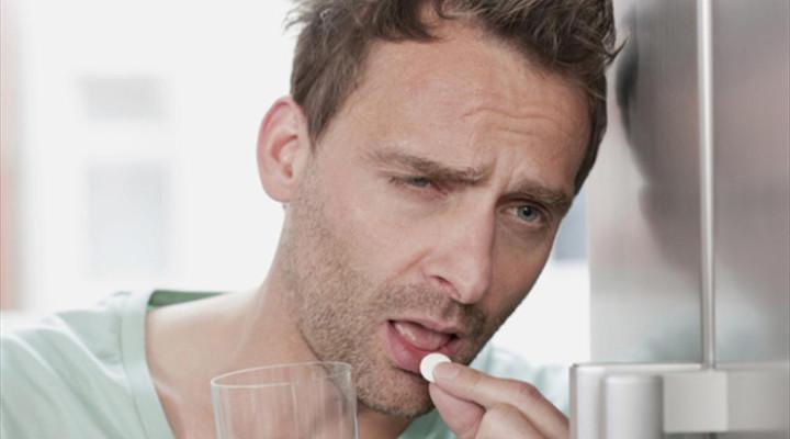 Чем лечить похмелье после длительного запоя