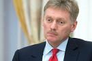 Песков: вопрос оботставке Черчесова решает неКремль
