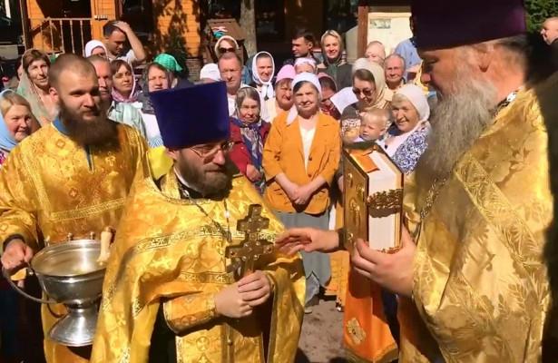 11августа Православная Церковь отметила Рождество свт. Николая Мирликийского, чудотворца