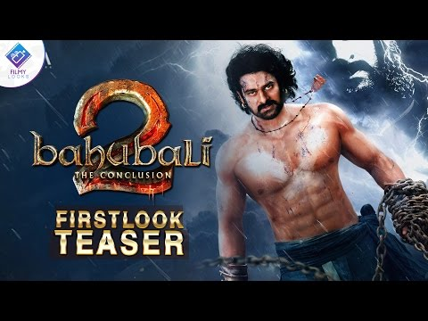 Baahubali: The Beginning full movie free download