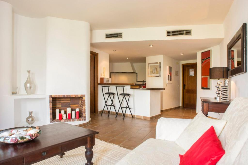 Купить квартиру в испания
