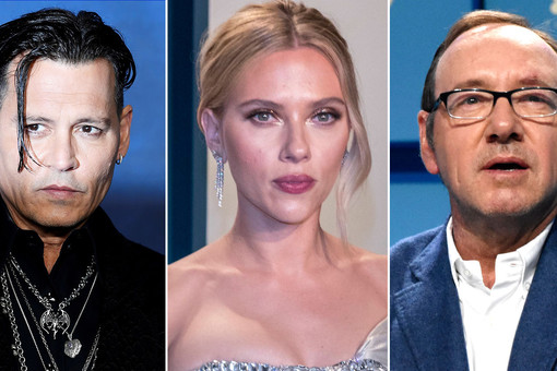 Какзвезд Голливуда увольняли из-заскандалов